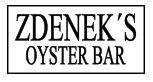 ZDENEK OYSTER BAR